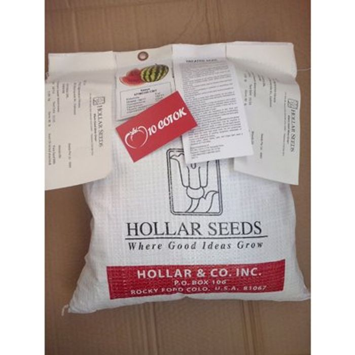 семена арбуз холлар